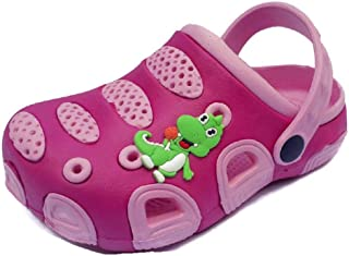 NEW AMERICAN Unisex-Child's Clog