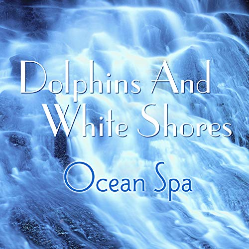 Dolphins And White Shores