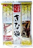 幸田商店 北海道産 きな粉 ミニパック 20gX5袋