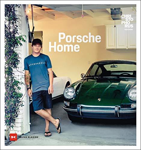 Porsche Home: Christophorus-Edition