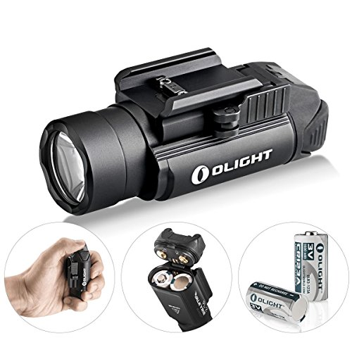 OLIGHT Bundle PL-2