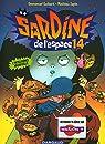Sardine de l'Espace - Dargaud 14 : L'Intelligence Archificelle par Guibert
