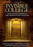 Invisible College: Rosicrucians Mandalas Ancient [DVD] [Import]