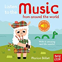 Listen to the Music from Around the World (Listen to the...)