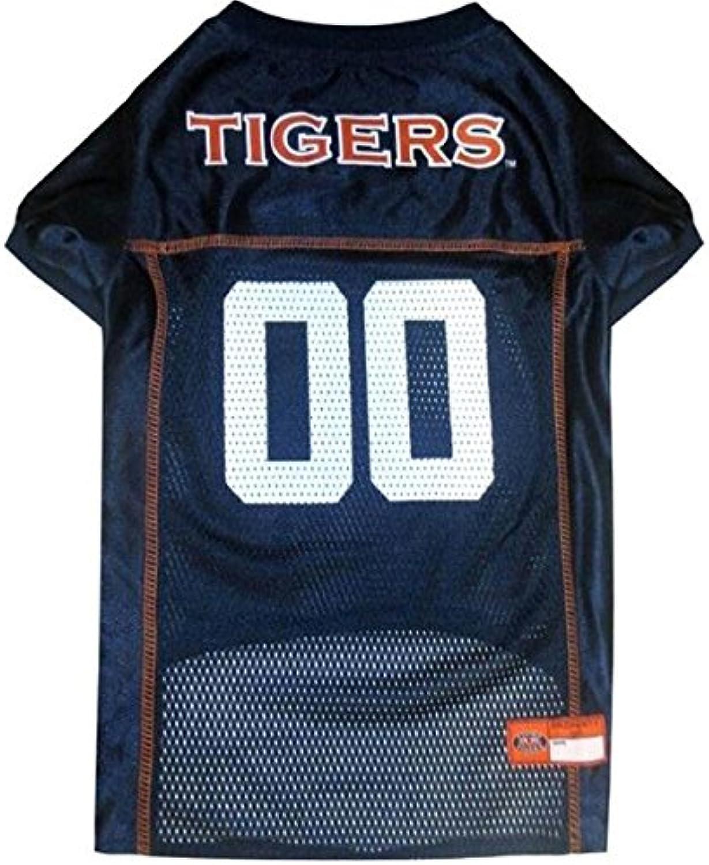 Auburn Tigers Pet Jersey  XLarge
