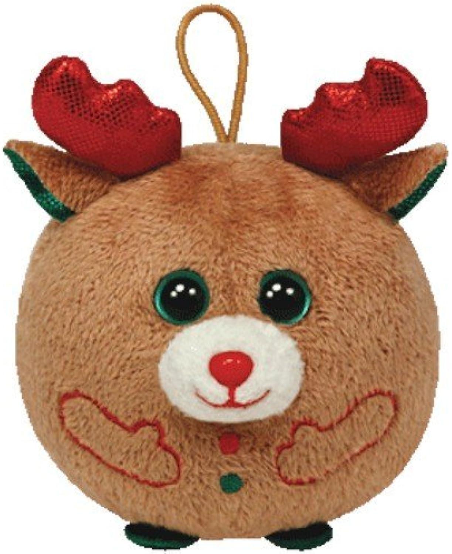Ty Baby Beanies Chestnut - Reindeer