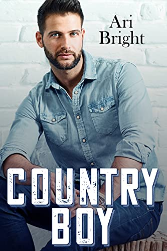Country Boy by [Ari Bright]