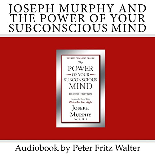 Joseph Murphy And The Power Of Your Subconscious Mind Short
