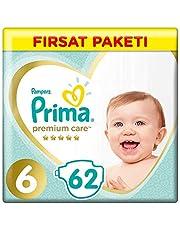 Prima Bebek Bezi Premium Care