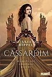 Cassardim 1: Jenseits der Goldenen Brücke: Magischer Fantasy-Liebesroman ab 13 Jahren, für alle Fans von Izara-Autorin Julia Dippel