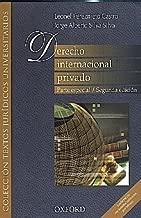 DERECHO INTERNACIONAL PRIVADO PARTE ESPECIAL / 2 ED. (INCLUYE CD)