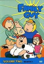 Family Guy Volume 2