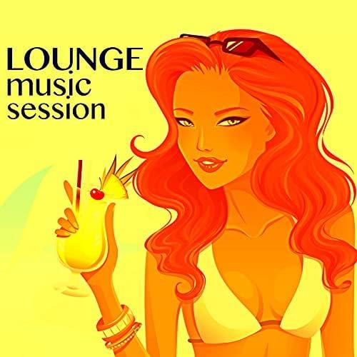 Bar Lounge, Jazz Piano Essentials & Freddy Greek