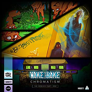 CHROMATISM The Remixes EP Part One
