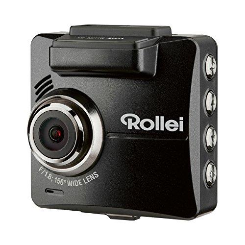 Rollei CarDVR-318 – Hochauflösende Dashcam - 3