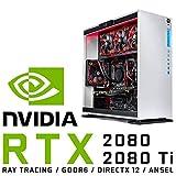 SkyTech RTX 2080 TI Version Omega (ST-OMEGA-RTX2080TI-8700K) technical specifications