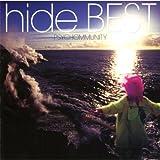 hide BEST ~PSYCHOMMUNITY~