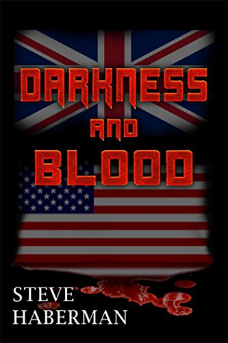 Book: Darkness and Blood by Steve Haberman