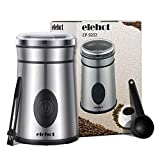 210W Coffee Grinder Mill Electric Stainless Steel Blade Coffee Bean Spice Nut