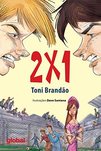 2x1 (Toni Brandão)