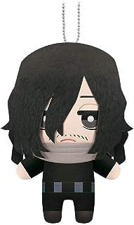 My Hero Academia Mascot Plush Keychain - Shouta Aizawa Eraserhead