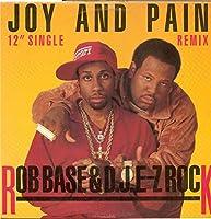 Joy & Pain [Analog]