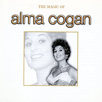 The Magic Of Alma Cogan