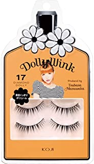 dolly wink lashes no 9