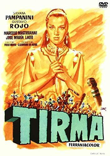 Tirma - DVD - 1954
