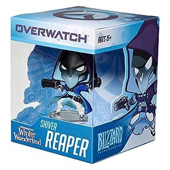 Best cute reaper overwatch Reviews