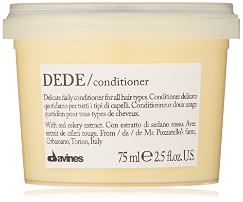 Davines Essential Haircare Dede Après-shampooing 75 ml