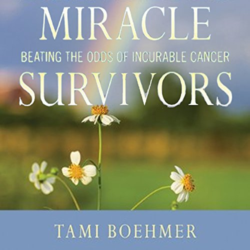 Miracle Survivors cover art
