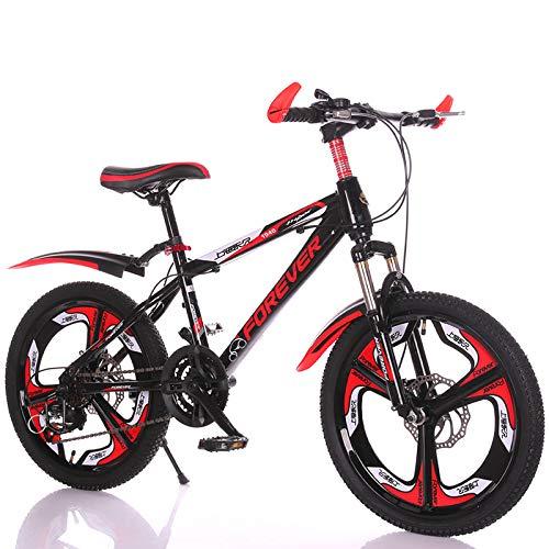 Zhangxaiowei 4-10 años de Edad, Bicicletas para niños,