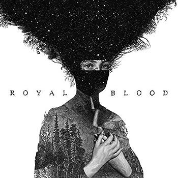 Royal Blood  Explicit  180 Gram Vinyl