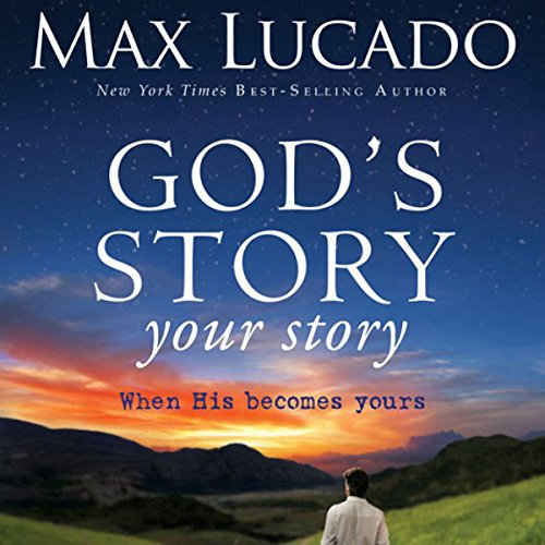 God's Story, Your Story cover art