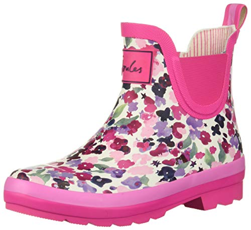 Kid Girl Cream Boots