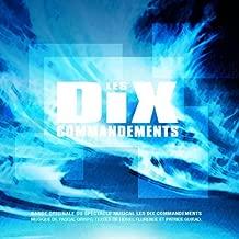 Les Dix Commandements (The 10 Commandments) by Atletico/Universal