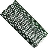 HaGa Verpackungsnetz Netzschlauch Schutznetz Netz Ø 100-200mm grün (Meterware)