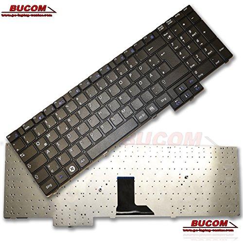 Samsung Ersatzteil Tastatur R530 R540 (DE) (S)