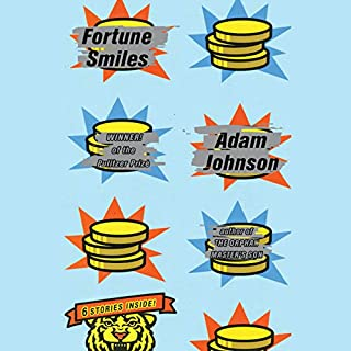 Fortune Smiles cover art
