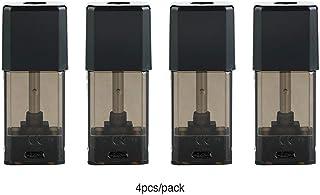 Authentic VOOPOO DRAG Nano Pod Cartridge 1.0ml (4pcs/pack) 【正規品】電子タバコセット 電子タバコ弾(4つ/箱)