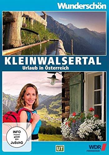 Kleinwalsertal - Urlaub in Österreich - Wunderschön!