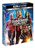 Guardians of the Galaxy Volume 1 & 2 [4K UHD + Blu-ray]