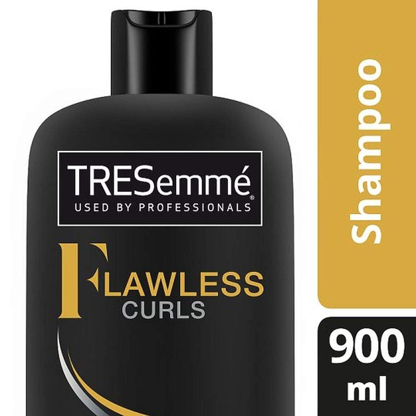 コンクリート行為ホーム[Tresemme] Tresemme金シャンプー900ミリリットル - Tresemme Gold Shampoo 900Ml [並行輸入品]