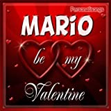 Mario Personalized Valentine Song - Female Voice