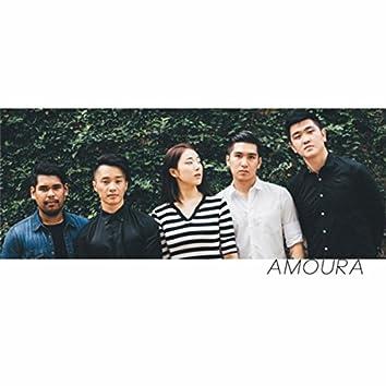 Amoura - EP