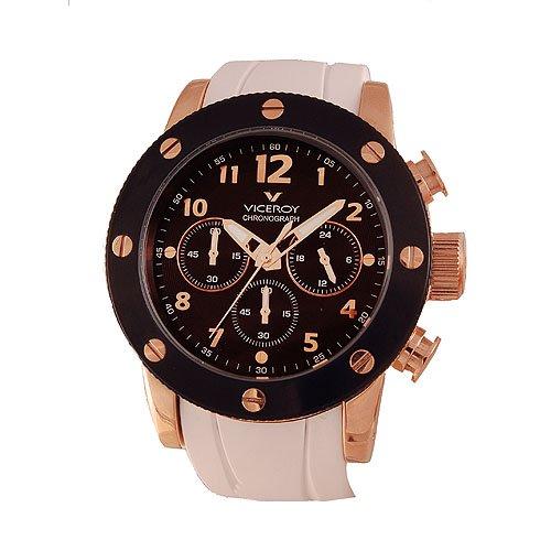 Uhr Viceroy Magnum 47655-95 Unisex Schwarz