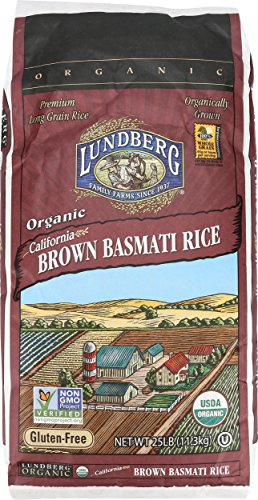 basmatic brown rice - 2