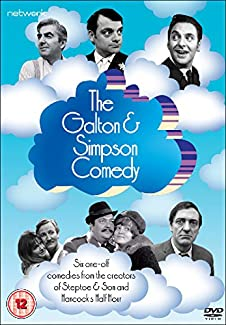 The Galton & Simpson Comedy