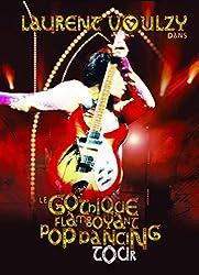 Laurent Voulzy : Le Gothique flamboyant Pop Dancing Tour
